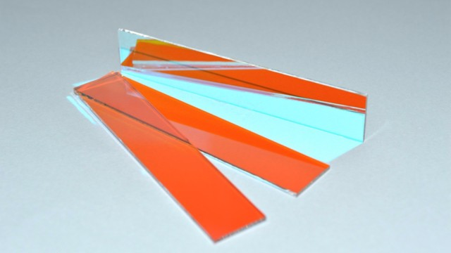 LP690nm长波通滤光片