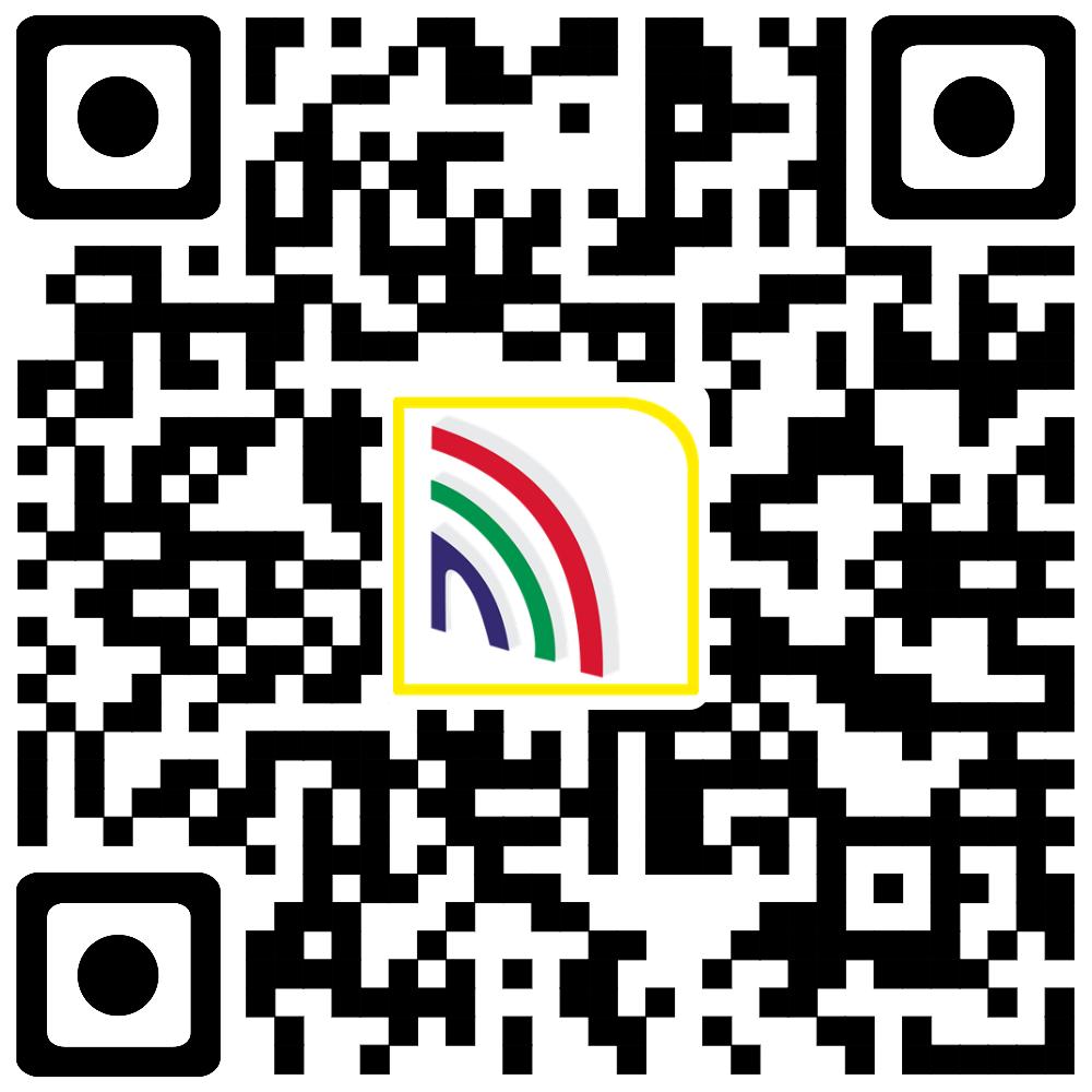 深圳纳宏光电宣传片二维码