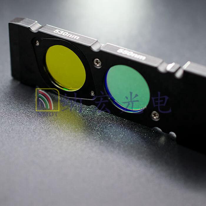532nm带通滤光片