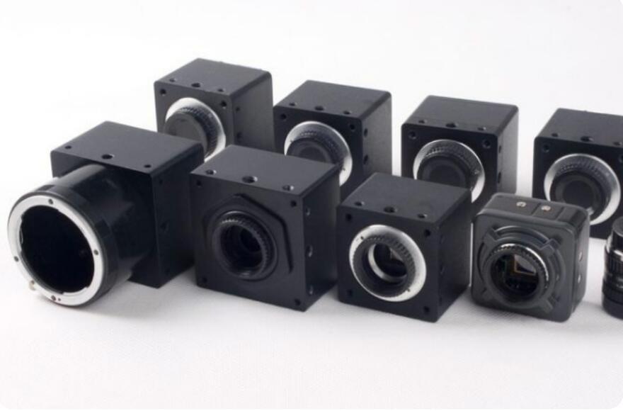 工业相机镜头