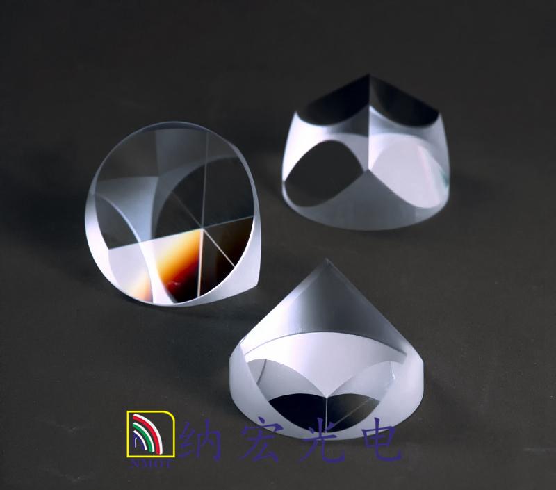 角锥反射棱镜