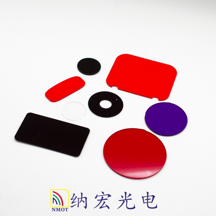 透红外光学塑料系列