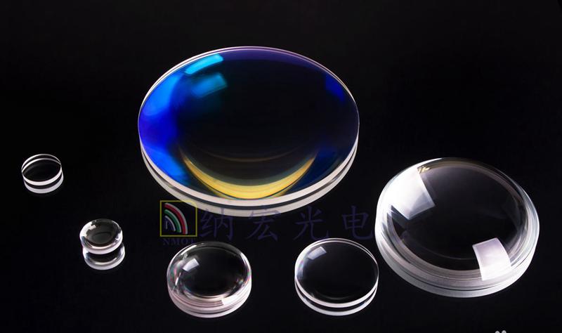 光学非球面透镜