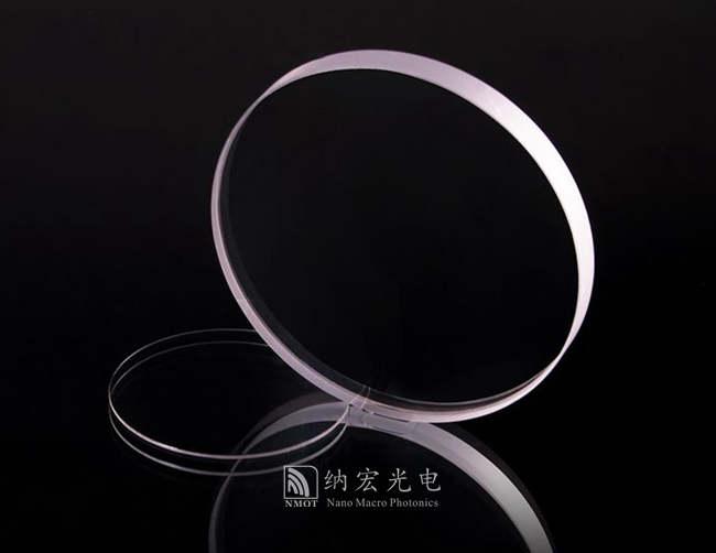 JGS玻璃滤光片