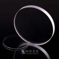 石英(JGS系列玻璃)玻璃特性有那些?