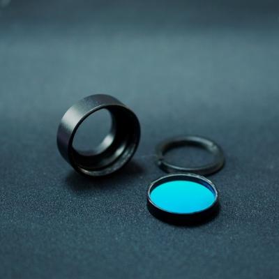 UV365nm带通滤光片