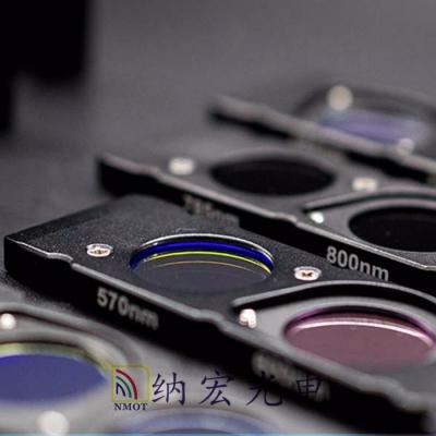 590nm带通滤光片