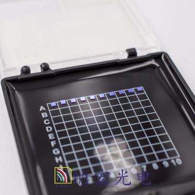 710nm短波通滤光片