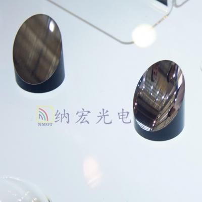 镀银膜反射镜