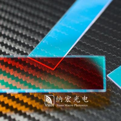 660nm长波通滤光片
